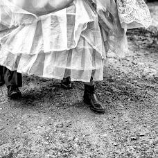 Wedding photographer Claudiu Stefan (claudiustefan). Photo of 05.10.2018