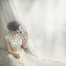 Wedding photographer Ramazan Makhmudov (Roma). Photo of 22.02.2015
