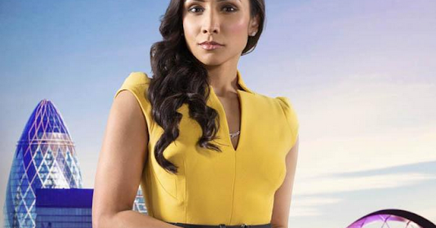 Jasmine Kundra has been fired from The Apprentice
