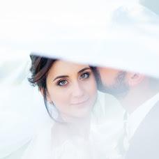 Wedding photographer Evgeniy Gvozdev (Gwozdeff). Photo of 14.03.2017