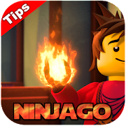 Tips LEGO Ninjago Tournament Hints