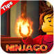 Tips LEGO Ninjago Tournament Hints