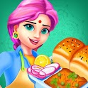 Indian Street Food Chef: Restaurant Cooking Games icon