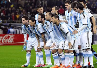 Zabaleta veut voir Messi en Premier League