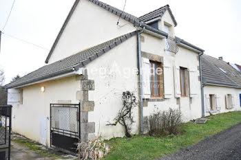 maison à Saint-Benin-d'Azy (58)