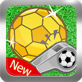 Pass the ball : World Football - Memory Game