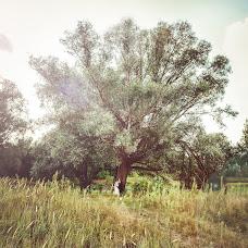 Wedding photographer Aleksey Polenok (apolenok). Photo of 14.10.2014