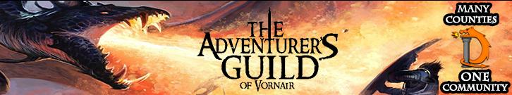 The Adventurer's Guild of Vornair