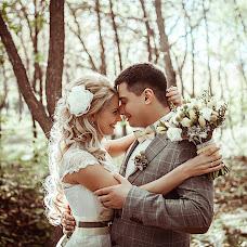 Wedding photographer Viktoriya Martirosyan (viko1212). Photo of 01.07.2016