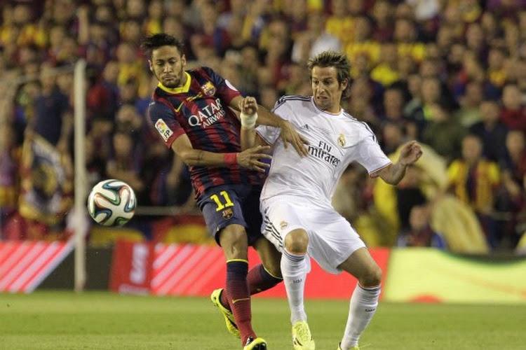 Oud-speler van Real Madrid wil terugkeren uit pensioen