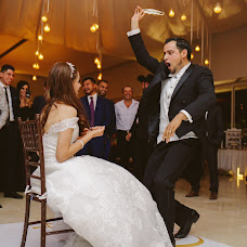 Hochzeitsfotograf Juan manuel Pineda miranda (juanmapineda). Foto vom 15.04.2019