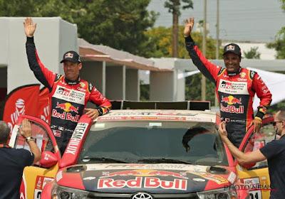 Le prologue du Rallye du Maroc a livré son verdict