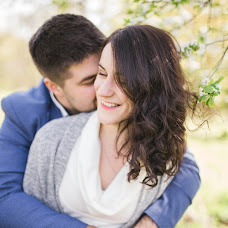 Wedding photographer Irina Tenetko (iralarisa). Photo of 26.04.2017