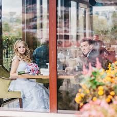 Wedding photographer Anastasiya Sholkova (sholkova). Photo of 03.02.2017