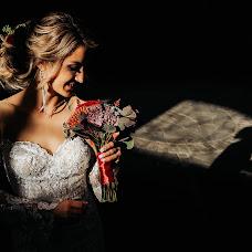 ช่างภาพงานแต่งงาน Anton Metelcev (meteltsev) ภาพเมื่อ 08.02.2019