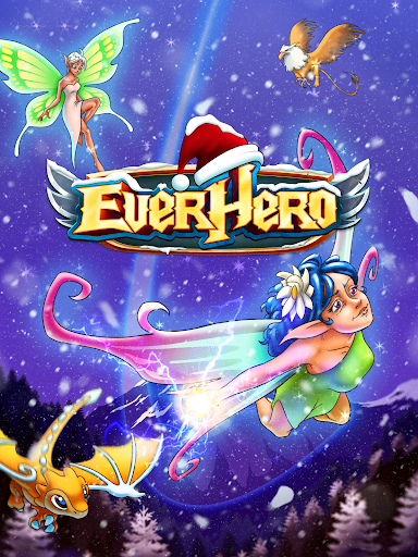 EverHero - Wings of the Ever Hero 1.61 screenshots 10