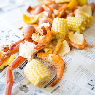 Crawfish Boil Old Bay Recipes.