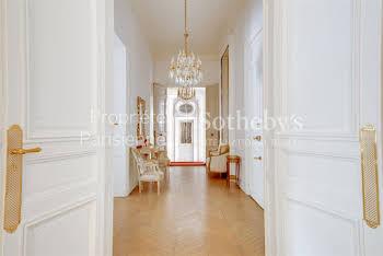Appartement 11 pièces 329 m2