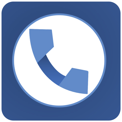Large Call Screen