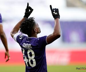 🎥 Sambi Lokonga a disputé ses premières minutes avec Arsenal
