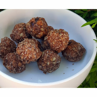 Breakfast Balls Recipes