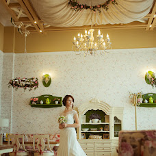Wedding photographer Evgeniya Maslova (Keolita). Photo of 07.08.2015