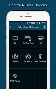 Remote Control for All TV 1.1.6
