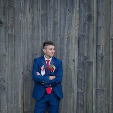 Wedding photographer Nikolay Apostolyuk (desstiny). Photo of 14.08.2014