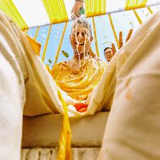 Wedding photographer Siddharth Sharma (totalsid). Photo of 09.10.2019