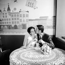 Wedding photographer Ekaterina Linnik (katelinnik). Photo of 30.06.2016