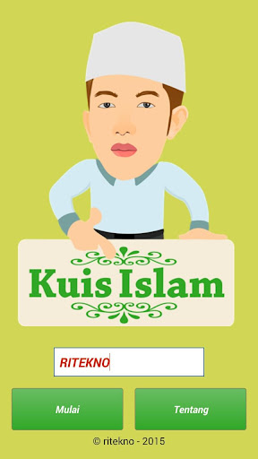 Kuis Islam