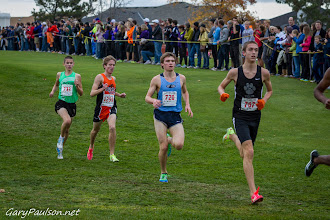 Photo: 4A Boys - Washington State Cross Country Championships   Prints: http://photos.garypaulson.net/p358376717/e4a5c374a