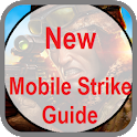 New Mobile Strike Guide icon