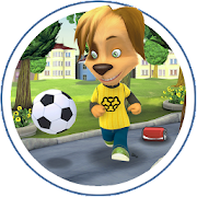 Game Pooches: Street Soccer APK for Windows Phone