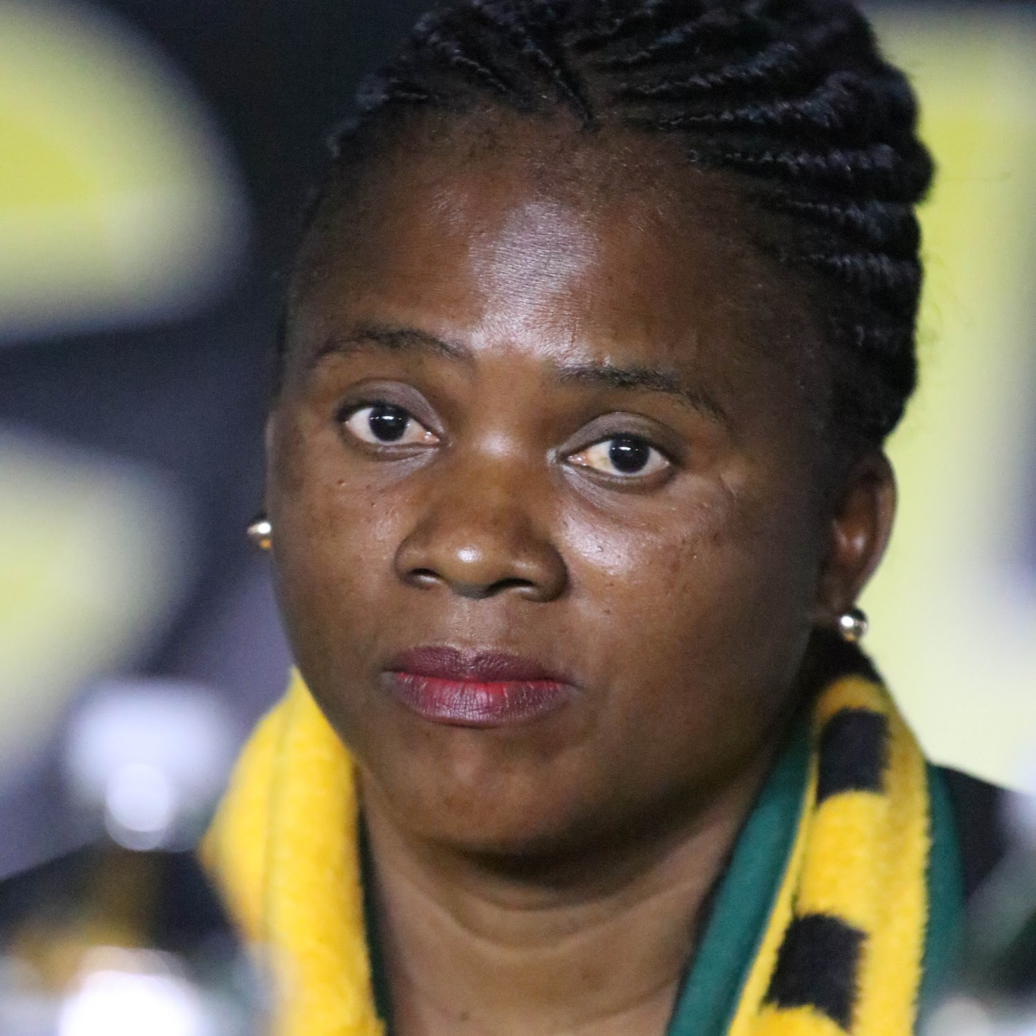 ANC rules to reinstate 'VBS heist' officials Danny Msiza and ...