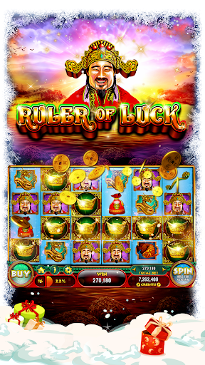 88 Fortunesu2122 - Free Slots Casino Game 3.0.40 screenshots 5