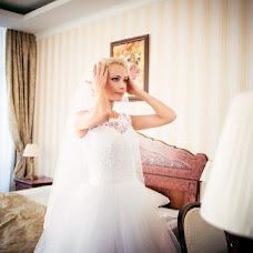 Wedding photographer Ivan Pisarev (IvanPisarev). Photo of 27.06.2016