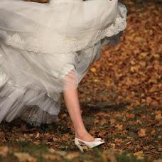 Wedding photographer Alin Dijmărescu (AlinDijmărescu). Photo of 09.11.2016