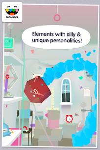 Toca Lab: Elements MOD (Unlocked) 3