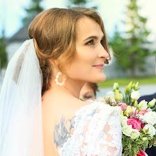 Wedding photographer Roman Savenko (Michalychh). Photo of 28.07.2015