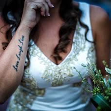 Wedding photographer Gonzalo Anon (gonzaloanon). Photo of 20.07.2017