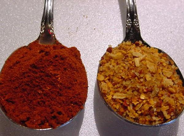 Homemade Spaghetti Seasoning Mix Recipe