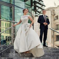 Wedding photographer Alina Ukolova (Ukolova). Photo of 04.07.2016