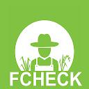 Fcheck - Ứng Dụng Truy Xuất Nguồn Gốc icon
