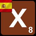 Spanish Scrabble Expert icon