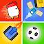 العاب 2 3 4 لاعبين – ثنائية icon