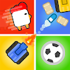 2 3 4 Player Mini Games APK Icon