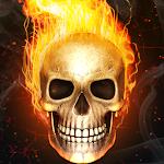 Ghost Moto Simulator-Death Ride Icon