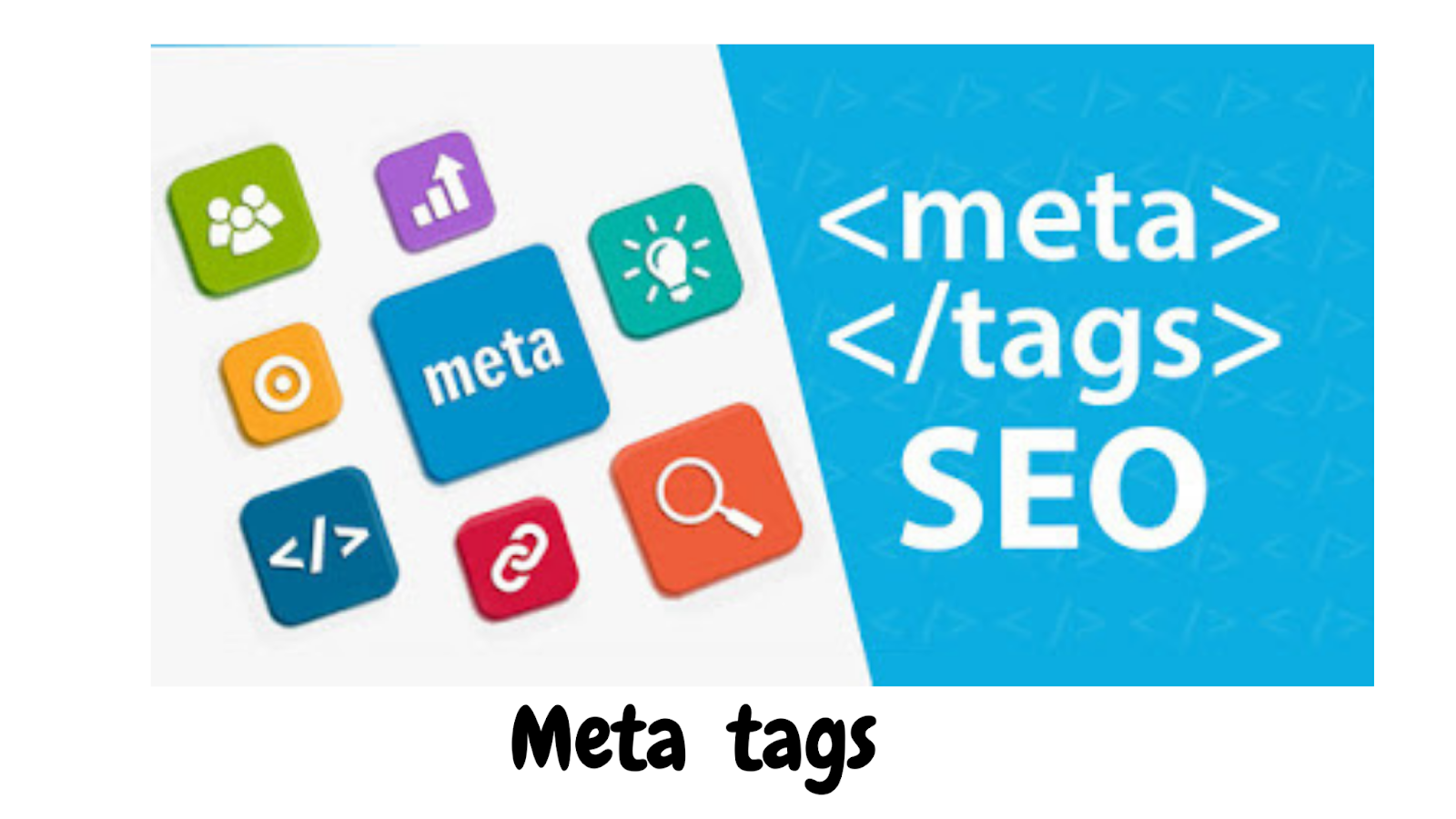 mete tags seo | Blogger SEO in english | what is seo, how to do | Blogger SEO Settings