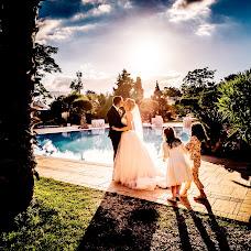 Fotografo di matrimoni Dino Sidoti (dinosidoti). Foto del 14.09.2017